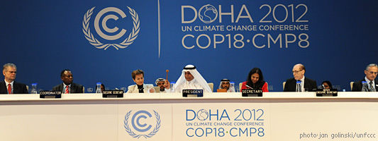 Image from UNFCCC website. Not mine.