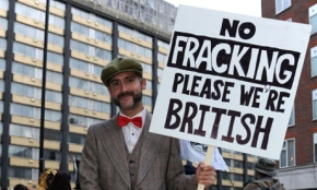 Why Fracking's a Bad Idea